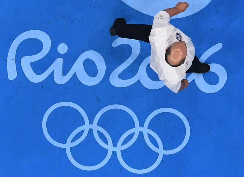 Rio 2016 /AFP