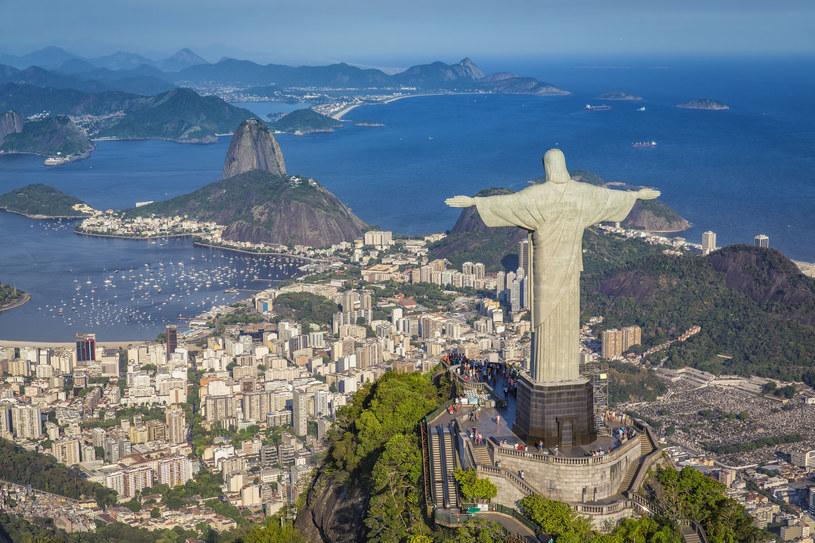 Rio de Janeiro to miasto kontrastów. Jest zarówno niebezpieczne, jak i bardzo nowoczesne /123RF/PICSEL