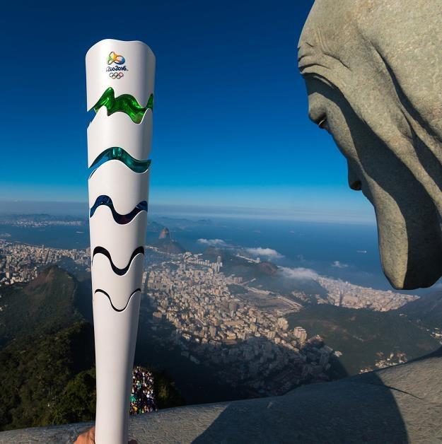 Rio de Janeiro walczą z plagą nieuczciwych hotelarzy /AFP