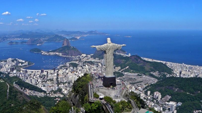 Rio de Janeiro /en.wikipedia.org /INTERIA.PL