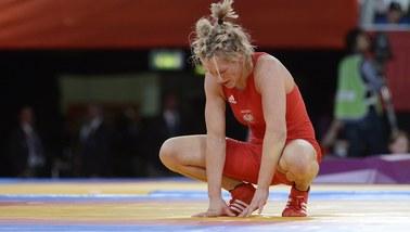 Rio: Monika Michalik zdobywa brąz w zapasach!