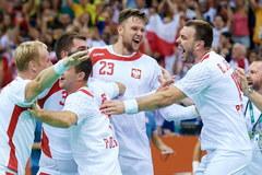 Rio: Polscy szczypiorniści w półfinale!