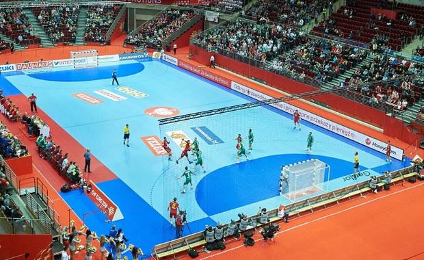 Rio: Polska gospodarzem turnieju kwalifikacyjnego piłkarzy ręcznych