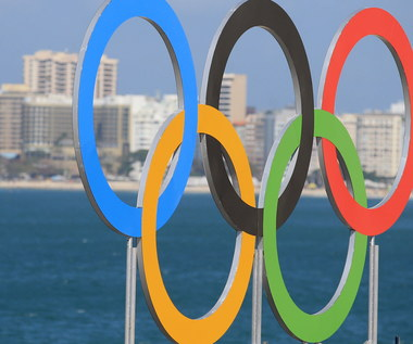 Rio: Zdyskwalifikowano trenerów, którzy... rozebrali się podczas zawodów