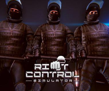 Riot Control Simulator zapowiedziany na PC i konsole
