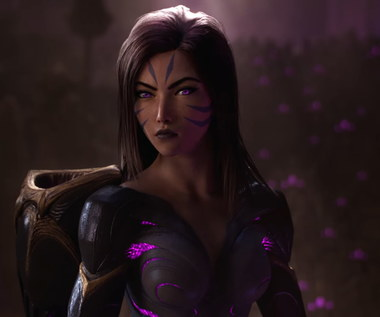 Riot Games otwiera nowy sezon League of Legends widowiskową animacją