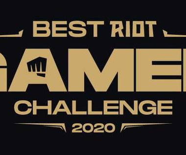 Riot Games rzuca wyzwanie najlepszym streamerom