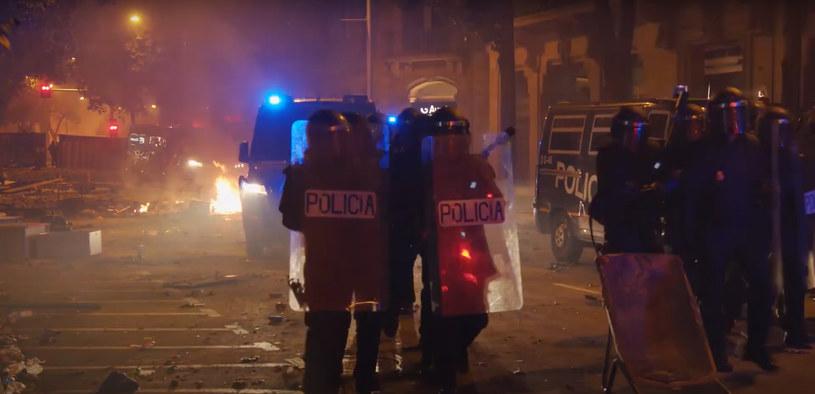 Riot Operator /materiały prasowe