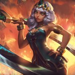 Riot opublikował teaser nowej postaci w League of Legends