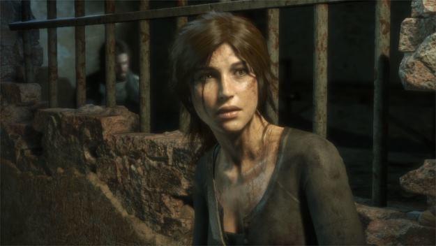 Rise of the Tomb Raider /materiały prasowe