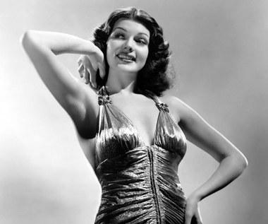 Rita Hayworth: Bogini Hollywood