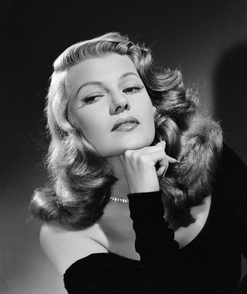 Rita Hayworth w 1952 roku, fot. Robert Coburn Sr./John Kobal Foundation /Getty Images
