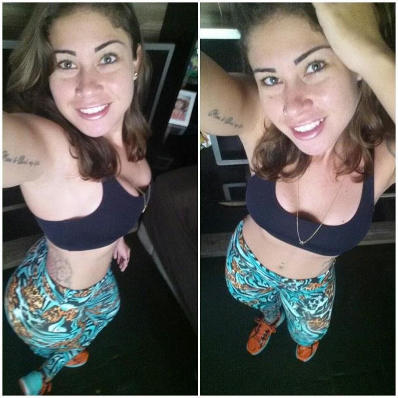 Rita Mattos - zdjęcia z jej oficjalnego konta na Instagramie /materiały prasowe