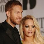 Rita Ora była załamana po rozstaniu z Calvinem Harrisem!