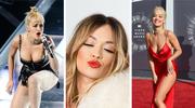 Rita Ora: Najseksowniejsza zagraniczna wokalistka 2017 roku według czytelników Interii