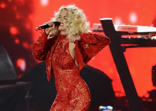 Rita Ora nie była wierna? fot. Ian Gavan /Getty Images/Flash Press Media