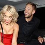 Rita Ora nie lubi piosenek Calvina Harrisa