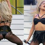 Rita Ora nie ma wstydu! Wykonała obsceniczny taniec!