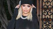 Rita Ora świeciła biustem na imprezie!