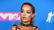 Rita Ora zdradziła, że miała problemy z kreacją na Grammy