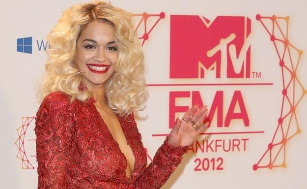 Rita Ora znów nie posłuchała mamy fot. Tim Whitby /Getty Images/Flash Press Media