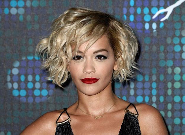 Rita Ora /Getty Images