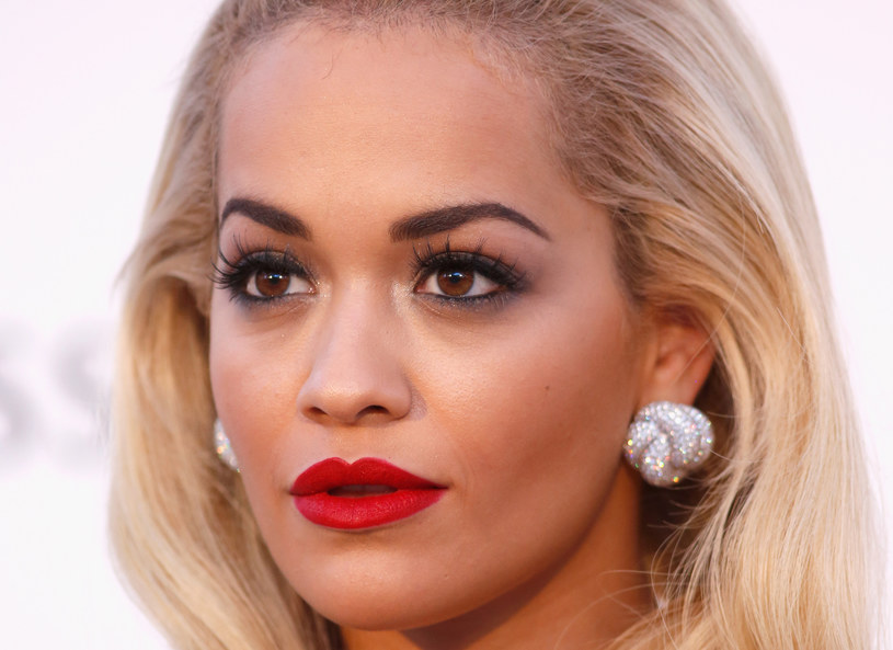 Rita Ora /Getty Images