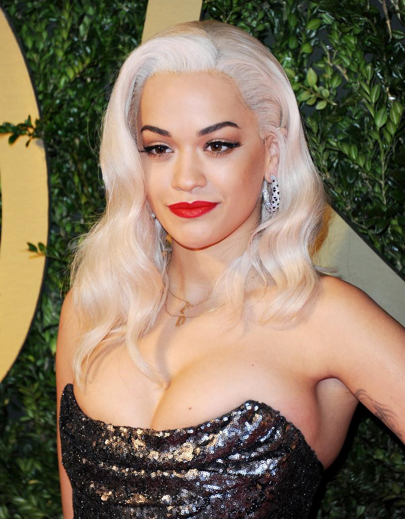 Rita Ora /Stuart C. Wilson /Getty Images