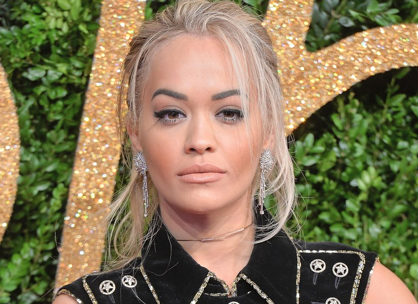 Rita Ora /Anthony Harvey /Getty Images