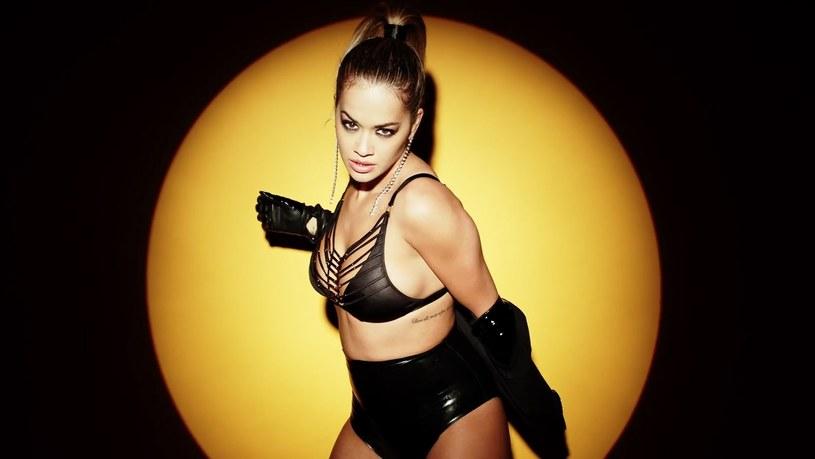 Rita Ora /Love Magazine/Ferrari Press /East News