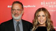 Rita Wilson: Co po jej śmierci ma zrobić Tom Hanks?