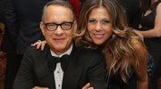 Rita Wilson i Tom Hanks: Nie była to miłość od pierwszego wejrzenia