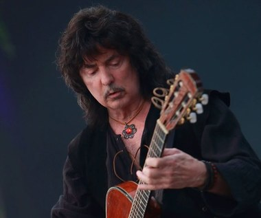 Ritchie Blackmore: Od herosa gitary do faceta w rajtuzach
