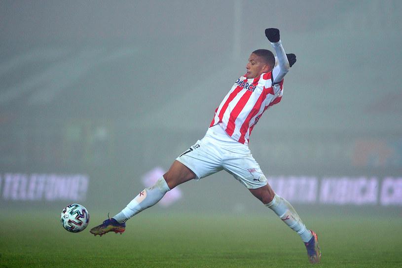 Rivaldo Vitor Borba Ferreira Junior Rivaldinho /Krzysztof Porebski / PressFocus /Newspix