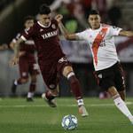River Plate odmawia gry z powodu obaw o koronawirusa