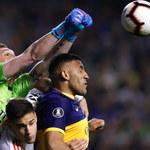 River Plate pierwszym finalistą Copa Libertadores
