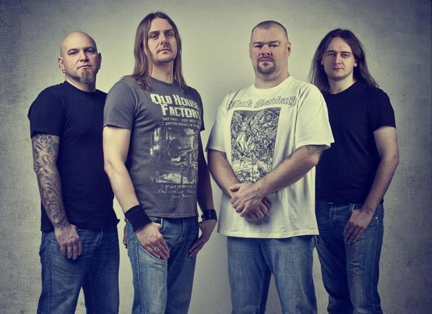 Riverside zagra na Metal Hammer Festival 2015 /materiały promocyjne