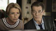 """Riwiera dla dwojga"": Aktorski popis Emmy Thompson i Pierce'a Brosnana"