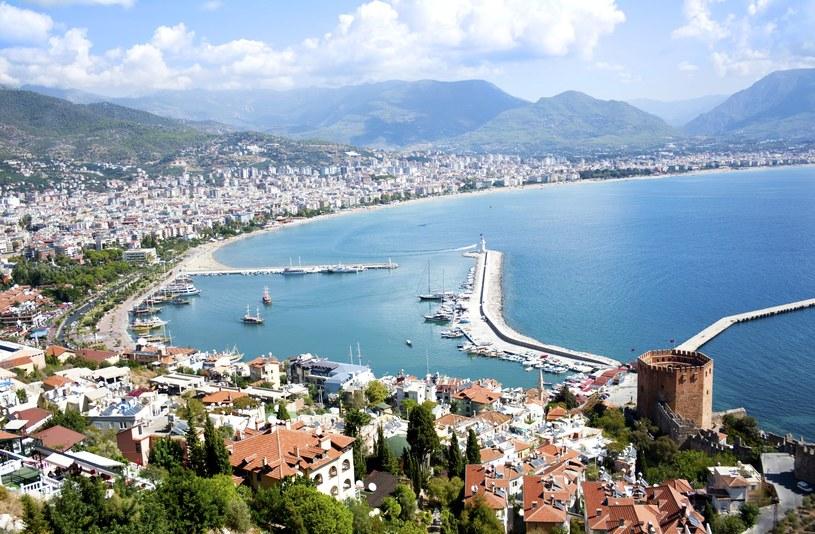 Riwiera Turecka - atrakcje turystyczne - 1 /© Photogenica