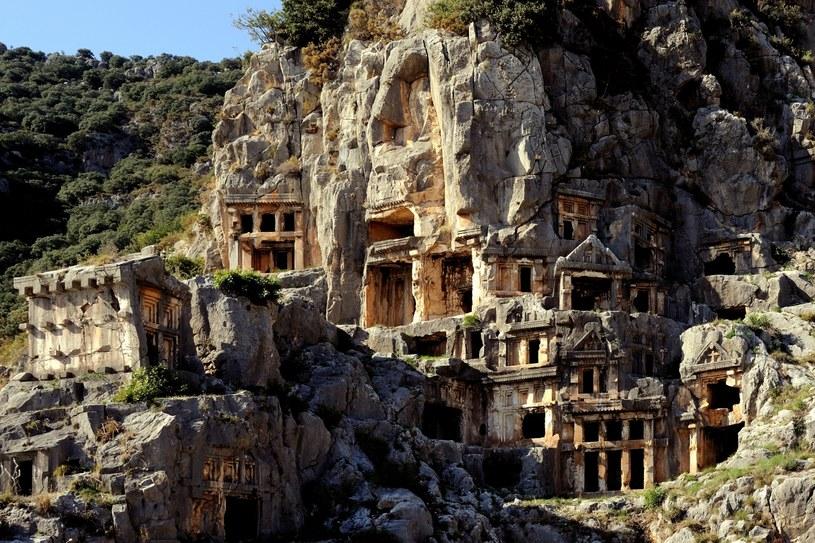 Riwiera Turecka - atrakcje turystyczne - 6 /© Photogenica