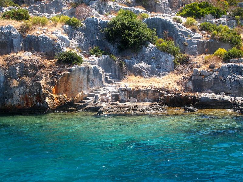 Riwiera Turecka - atrakcje turystyczne - 7 /© Photogenica