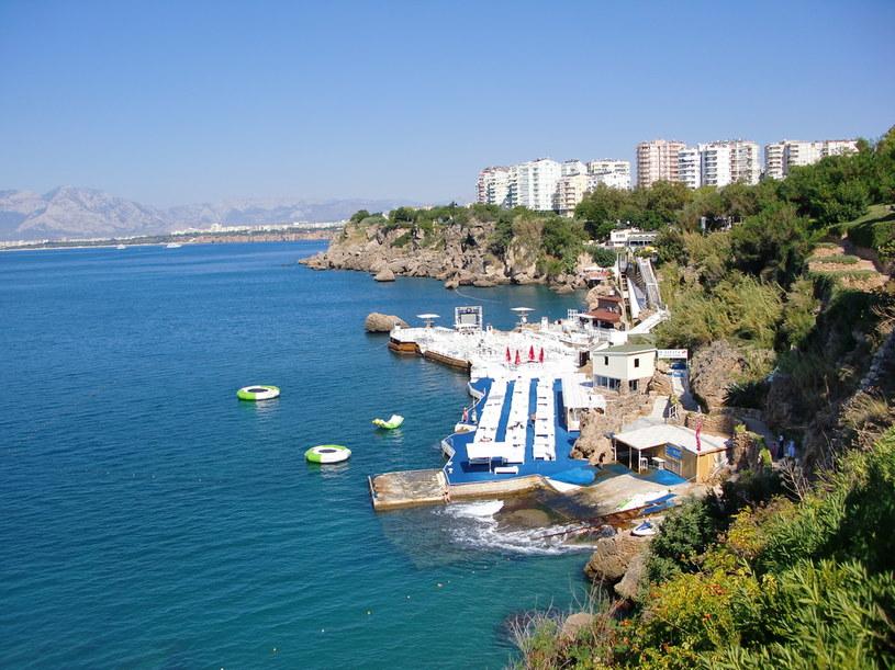 Riwiera Turecka - atrakcje turystyczne - 8 /© Photogenica