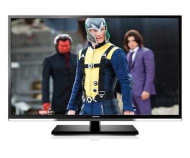 RL933 Full HD  - Smart TV od Toshiby
