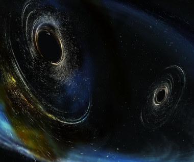 RMF 24: Fale grawitacyjne zauważone po raz trzeci