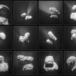RMF 24: Kometa niemagnetyczna