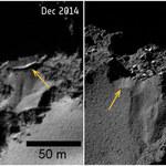 RMF 24: Niespodzianki prosto z komety 67P