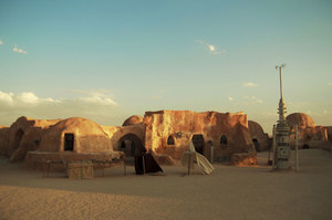 RMF 24: Planety jak Tatooine mogą być powszechne