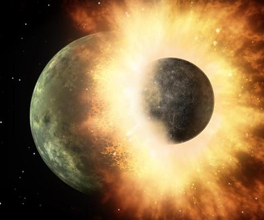 RMF 24: Początek Księżyca był naprawdę brutalny