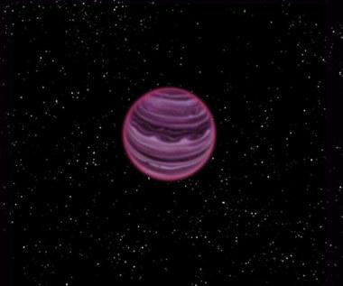 RMF 24: Pogoda na planecie bez gwiazdy