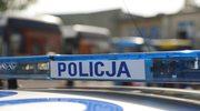 RMF: 42-latek z bagnetem w ręku ruszył w stronę policjantów w Elblągu